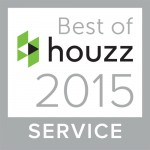 Best of Houzz- Service 2015